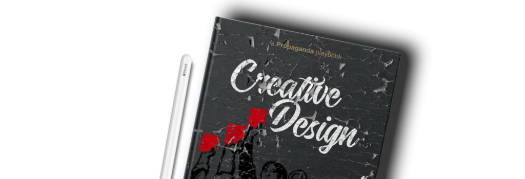 Creative Graphic Design Services at Propaganda Header